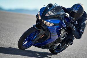 3 mẫu motor giá trăm triệu đồng của Yamaha dính lỗi nghiêm trọng