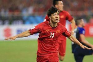 Công Phượng: Từ 'anh ngốc' lột xác thành 'Messi Việt Nam'