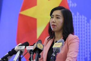 Việt Nam đạt nhiều thành tựu trong bảo đảm quyền con người