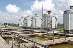 TP Hà Nội triển khai 34 dự án cấp nước sạch