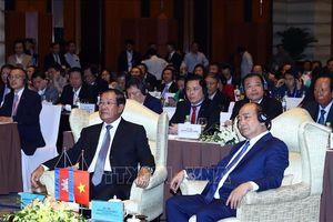 Tạo sự lưu thông thuận lợi của dòng chảy đầu tư Việt Nam - Campuchia