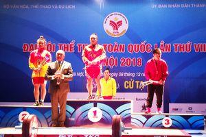 Đoàn Hà Nội cầm chắc ngôi Vô địch toàn đoàn