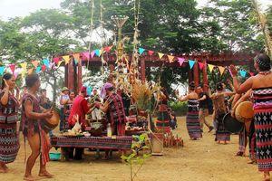 Tuần lễ Văn hóa – Du lịch tỉnh Kon Tum lần thứ 4 có gì mới