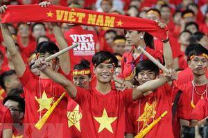 Đề nghị Malaysia tạo điều kiện cho cổ động viên Việt Nam mua vé và bảo đảm an toàn trong trận chung kết lượt đi AFF Cup 2018
