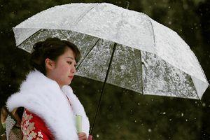'Tiết lộ' tuyệt chiêu giữ ấm mùa đông cực hay của người Nhật