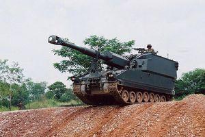 SSPH 1 Primus - Niềm tự hào của lục quân Đông Nam Á