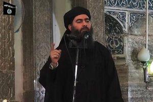Lãnh đạo khét tiếng Abu Bakr al-Baghdadi của IS đang bị săn lùng gắt gao ở vùng Euphrates