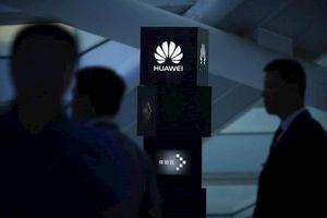 2018, một năm quá 'đen' với Huawei