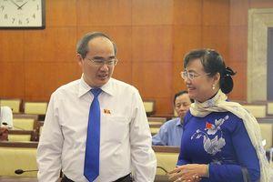TP.HCM nỗ lực gánh vác ngân sách quốc gia