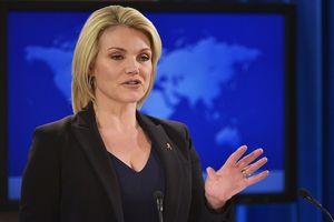 Tổng thống Mỹ đề cử ai làm đại sứ mới tại Liên Hiệp Quốc?