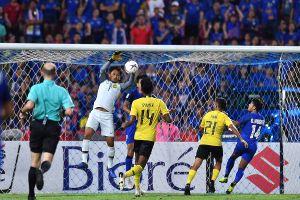 Thủ môn Malaysia thề sẽ 'phục hận' tuyển Việt Nam
