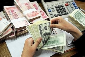 Mua bán vàng miếng và USD, bị phạt 170 triệu đồng