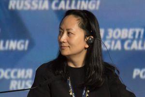Mỹ bắt 'công chúa Huawei': Đòn chí tử vào tham vọng 'Made in China'