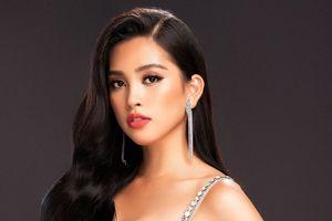 Tiểu Vy: 'Hy vọng đêm nay sẽ vào top 12 Hoa hậu Thế giới 2018'