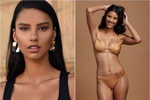 Hoa hậu Hoàn vũ Nam Phi: Nóng bỏng, quý phái và thân với H'Hen Niê