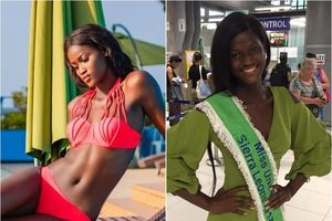 Thực hư vụ thí sinh Hoa hậu Hoàn vũ mất tích trên đường đến Thái Lan