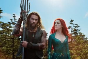 'Aquaman' có khởi đầu đáng khích lệ và được tung hô tại Trung Quốc