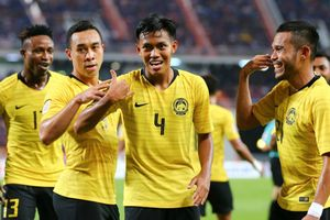 Người Malaysia tự coi mình là 'Barca của Đông Nam Á'