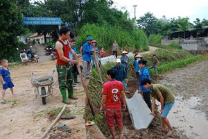 Tuyên Quang: Nghị quyết 03 góp phần thay đổi diện mạo nông thôn