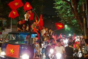 Việt Nam đề nghị Malaysia đảm bảo an ninh cho cổ động viên xem chung kết AFF Cup