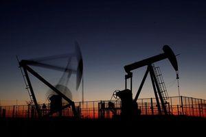 Nga-OPEC đạt thỏa thuận mới, dầu bật tăng hơn 4%