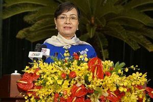 Bà Nguyễn Thị Quyết Tâm: Công khai, minh bạch vụ Thủ Thiêm
