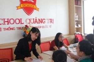 Ra mắt khối Mầm non Trường Hội Nhập Quốc Tế iSchool Quảng Trị