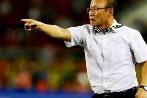 HLV Park Hang-seo và thứ bóng đá 'dành cho người Việt'
