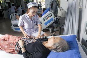 Bệnh viện C Đà Nẵng cải tiến chất lượng trong chăm sóc người bệnh