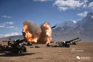 Ngỡ nàng gốc gác 'vua chiến trường' Type 66 của pháo binh Trung Quốc