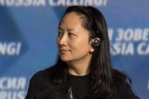 Giám đốc tài chính Huawei đối mặt với án 30 năm tù vì âm mưu lừa gạt