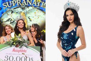 Nhan sắc nóng bỏng của nàng hoa hậu 'lội ngược dòng' Puerto Rico