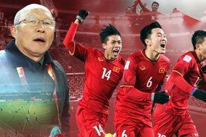 Khán giả Hàn Quốc 'phát cuồng' với đội tuyển Việt Nam