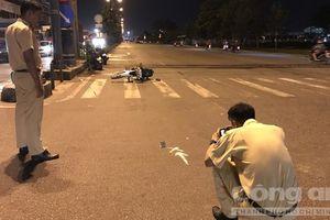 Truy tìm xe cấp cứu gây tai nạn, chở nạn nhân đi 'biệt tăm' ở TP.HCM