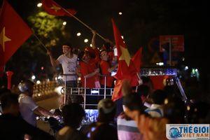Việt Nam đề nghị Malaysia tạo điều kiện thuận lợi cho CĐV Việt