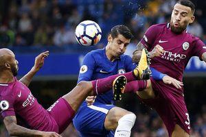Chelsea - Man City: Ngáng chân nhà vô địch