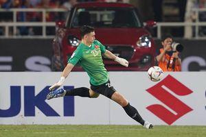 Thủ môn số 1 Việt Nam: 'Tuyển Malaysia ở chung kết sẽ khác hoàn toàn so với vòng bảng'