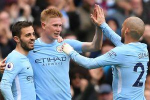 Man City có khả năng bị cấm tham dự Champions League