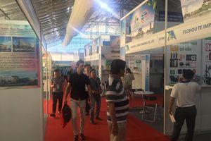 Các doanh nghiệp Trung Quốc tìm kiếm cơ hội phát triển thị phần tại Việt Nam