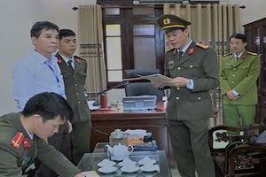 Hàng loạt cựu cán bộ chuẩn bị hầu tòa trong vụ án liên quan đến dự án thủy điện Sơn La