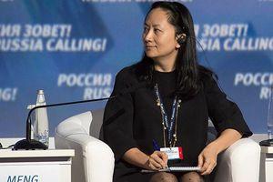 Giám đốc tài chính Huawei có thể đối mặt với 30 năm tù giam?