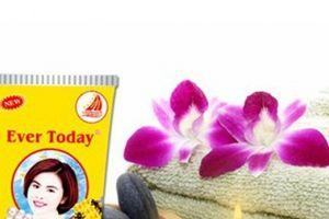 Thu hồi toàn quốc sản phẩm Công ty mỹ phẩm Đăng Dương không đạt chất lượng