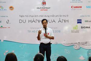 Gần 1000 bạn trẻ trên 13 tỉnh thành hào hứng trong ngày khai mạc Help-Potrail