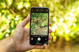 Đã có điểm DxOmark iPhone XR: smartphone 1 camera tốt nhất Thế giới
