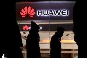 Nhật Bản loại Huawei, ZTE khỏi hợp đồng mua sắm chính phủ