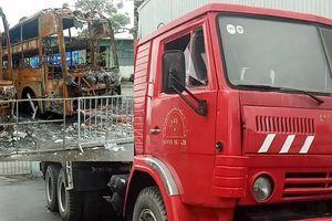 Báo động thực trạng PCCC ở bến xe TP.Đà Nẵng
