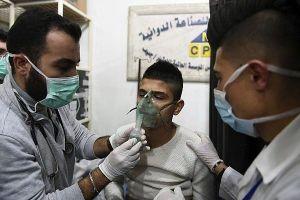Syria: Nga lớn tiếng phản pháo khi bị Mỹ cáo buộc dàn dựng vụ tấn công vũ khí hóa học ở Aleppo
