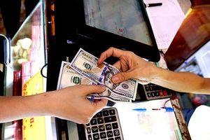 Mua bán 100 USD trái phép, một người dân ở Nghệ An bị phạt 40 triệu đồng
