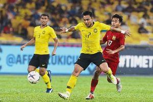 ĐTQG Malaysia sẽ chơi 'tổng tấn công' ở trận chung kết lượt đi?