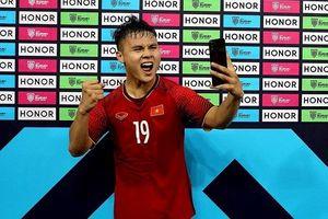Quang Hải liệu có lọt top cầu thủ hay nhất châu Á 2018?